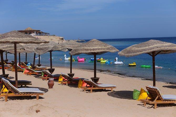 Mahmya Island Full Day