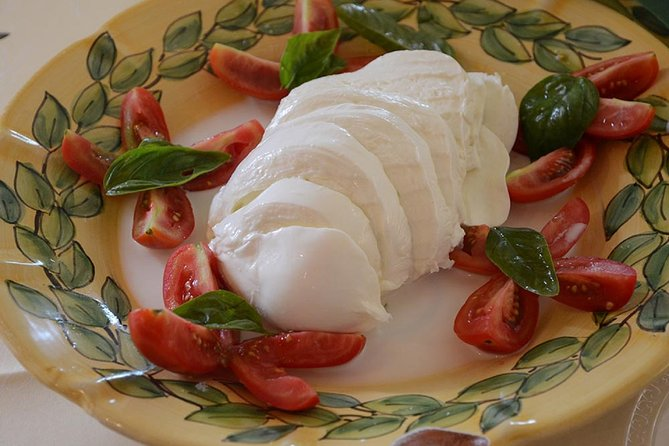 Paestum & Mozzarella Tasting Small Group Tour from Naples