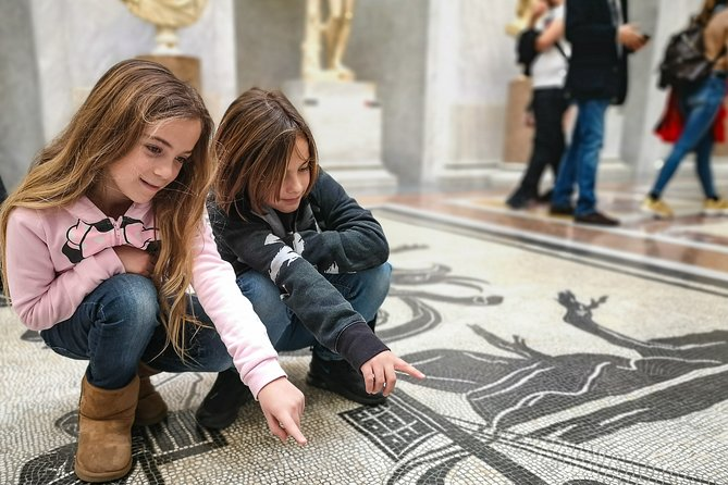 Child-Friendly Uffizi Gallery Tour in Florence with Skip-the-line Tickets