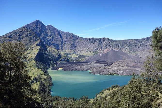 Rinjani 3 Days 2 Night Summit With Rinjani Trekking Specialist Team