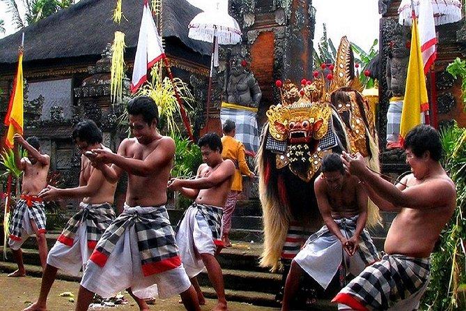 Kintamani Tour