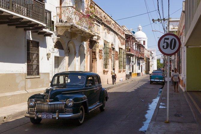 Santa Marta Old City + Quinta de San Pedro + Gold Museum + Taganga's Bay Tour