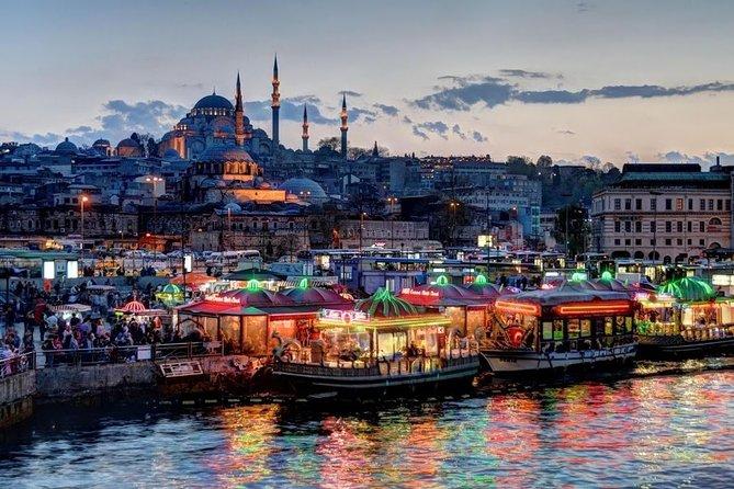 Unesco Sites in Istanbul