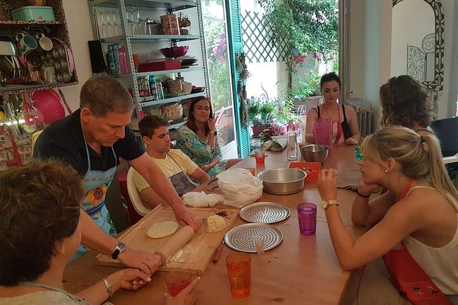 Provencal cuisine cooking class and meal in Nice