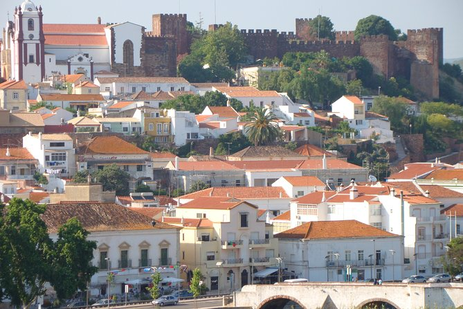 Silves & Monchique Guided Bus Tour with Lunch