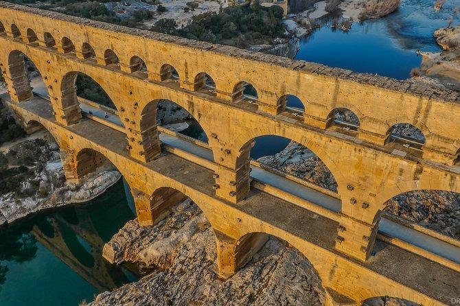 Avignon to Pont du Gard