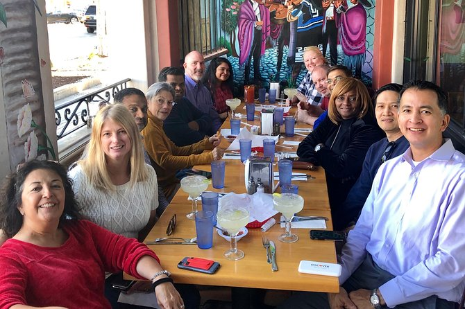 Manhattan Beach food tour led by locals - 2:00pm