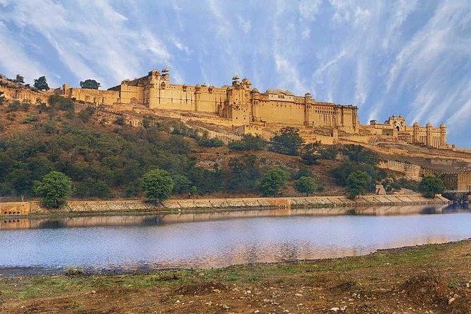 3 Days Guided Jaipur, Agra & New Delhi Tour With 4 Star Hotels