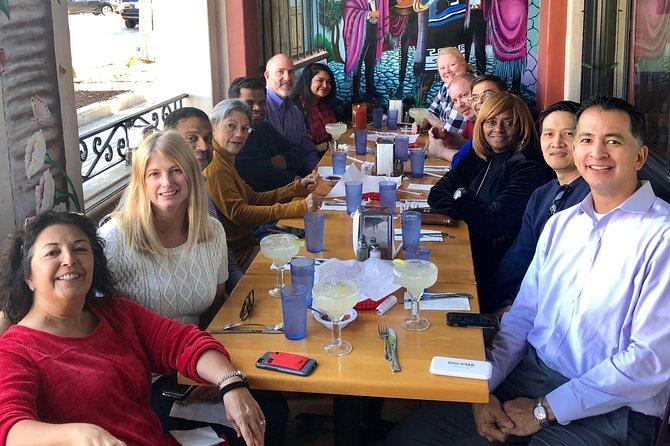 Manhattan Beach food tour led by locals - 10:30am