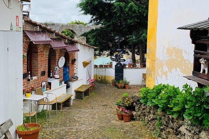 Private Tour São Martinho do Porto   Nazaré   Battle   Obidos