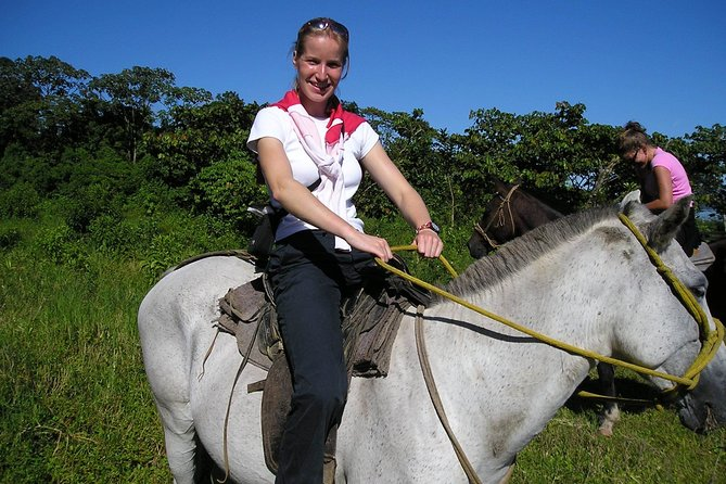 Arenal Volcano Horseback Riding & Baldi Hot Springs. Private Tour