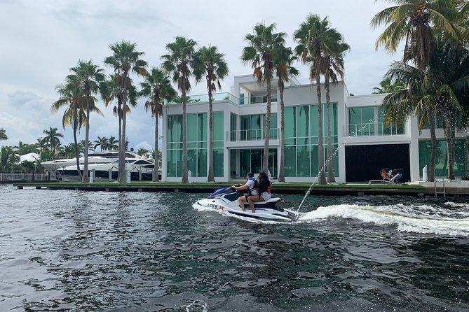 Cruising in American Venice