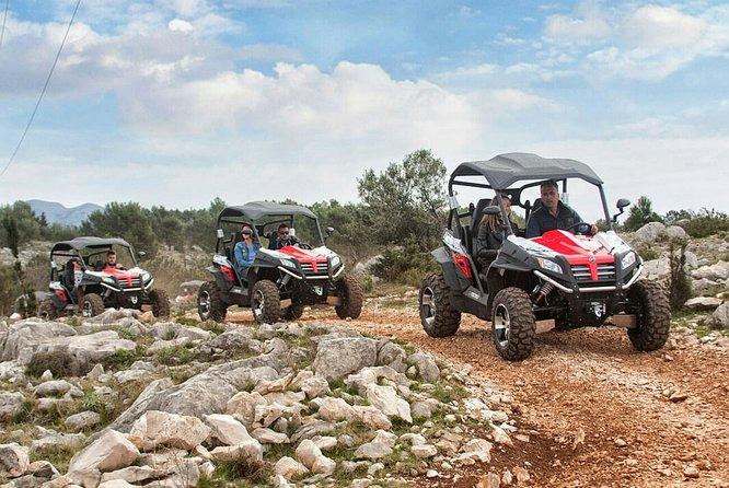 Agadir dune buggy adventures / Go discover