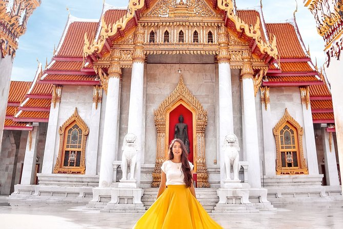Private Bangkok Instagram Tour