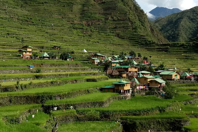 3D 2N SHARED Banaue-Batad Tour - Depart Manila Every FRIDAY to SUNDAY Only