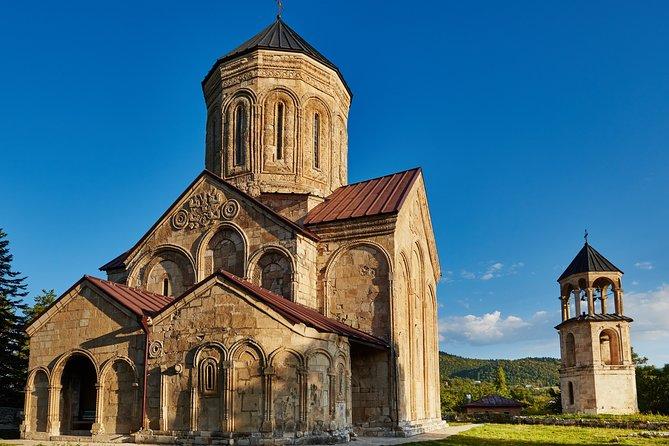 Day Trip to Nikortsminda from Kutaisi