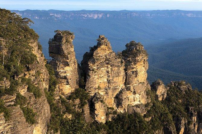 Blue Mountains Highlights & Wildlife Park
