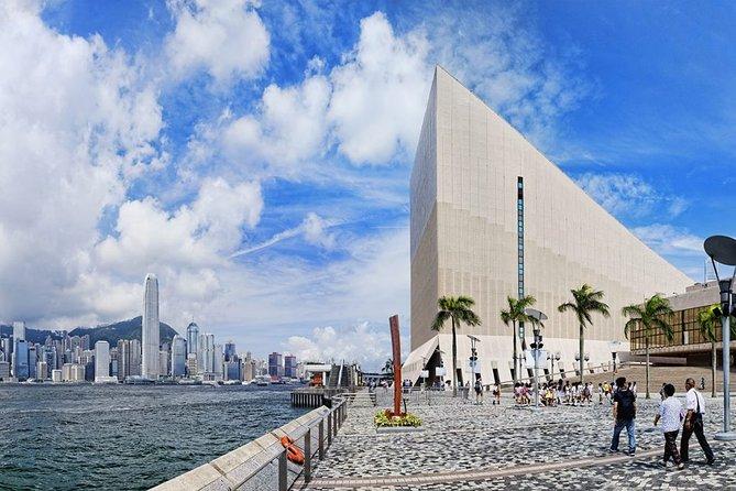 Kowloon Tour - city center explore (New & Best)