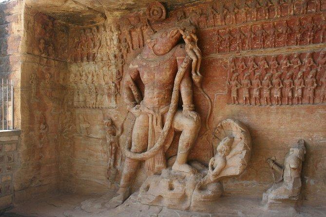 Prehistoric and Pristine Madhya Pradesh