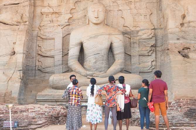 Multi Day Tour in Sri Lanka 12 Nights 13 Days