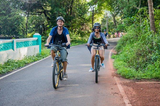 BLive Electric Bike Tours – Vibes of Vagator