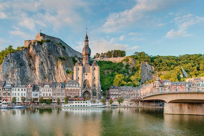 Private Tour - Luxembourg & Dinant from Brussels