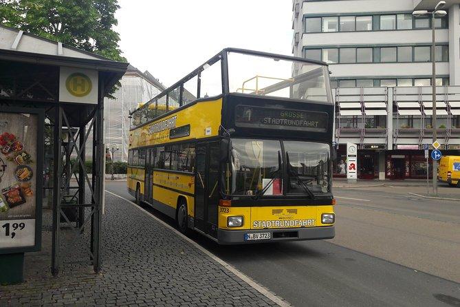 City tour Fürth
