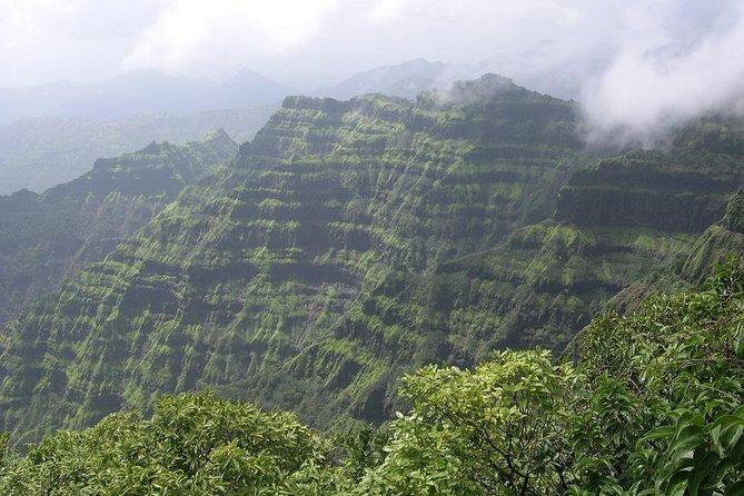 Pune to Mahabaleshwar Overnight Trip
