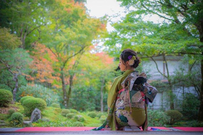 kimono rental hana