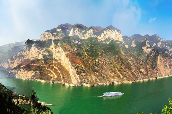 10-Day Private Tour to Shanghai,Yangtze River Cruise,Chongqing and Beijing