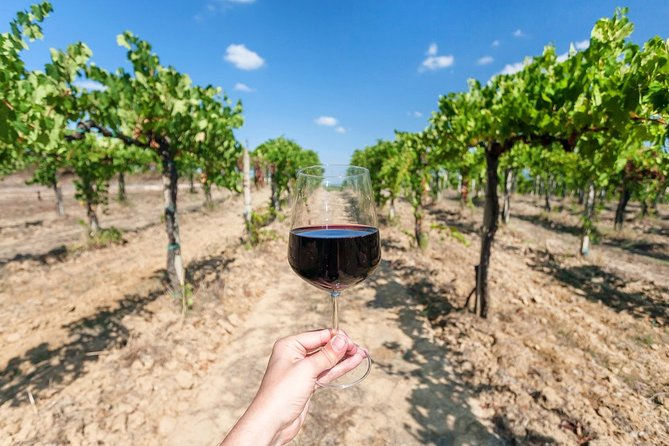 5-day Wine Tour in Armenia