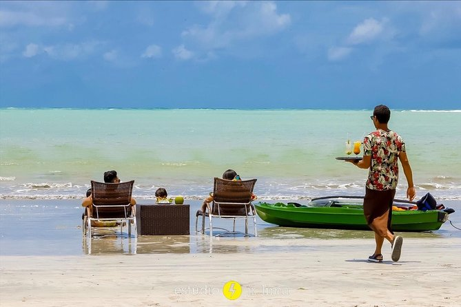 ipioca / guarda rios beach club