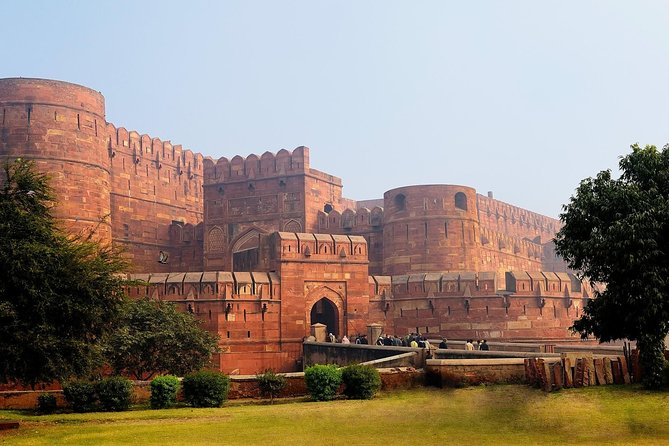 Agra Local Trip with Fatehpur Sikri
