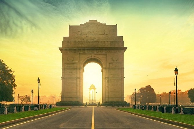 Private Old and New Delhi Tour – Best of Delhi in 8 Hours