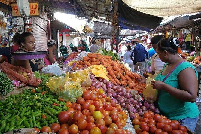 Bazurto Market + La Popa Convent Cartagena City Tour 4H