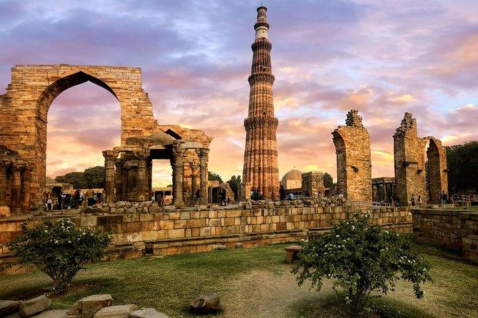 Golden Triangle 5 Days Tour Delhi, Agra and Jaipur