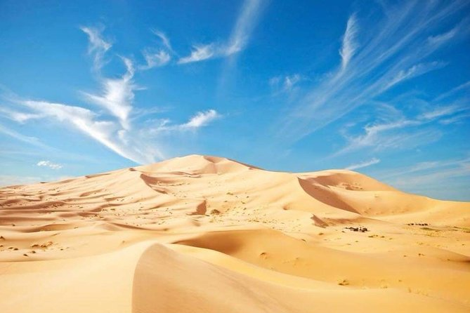 10 Nights 11 Days Best-selling Morocco Private Tour Package