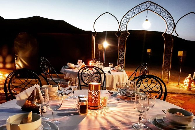 2 Days Private Tour From Marrakech To Zagora Desert