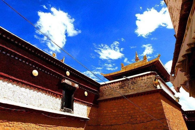 6-Day Private Tour from Beijing to Lhasa
