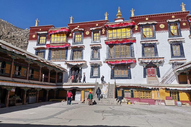 10-Day Private Tour to Beijing,Lhasa,Xi'an and Shanghai