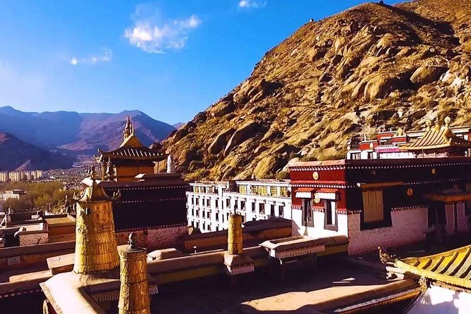 10-Day Private Tour to Beijing,Lhasa,Xi'an and Guilin