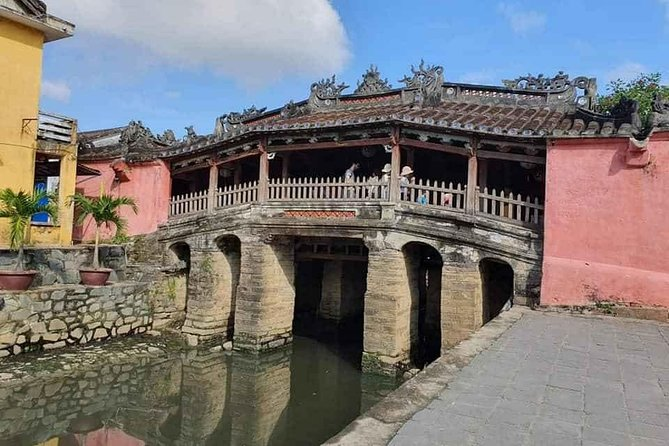 Hoi An Walking Private Tour