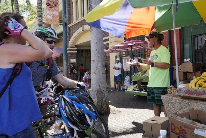 Private Bike Tour Expereince