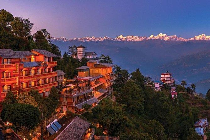 Nepal Honeymoon Tour