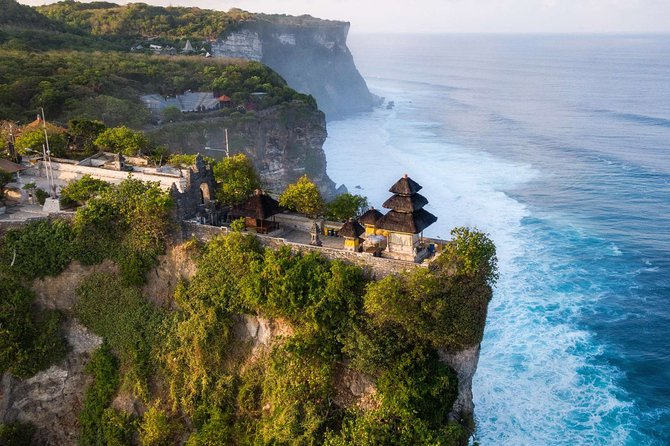 Private Bali Full Day Car Charter - Ubud and Uluwatu Sunset Tour
