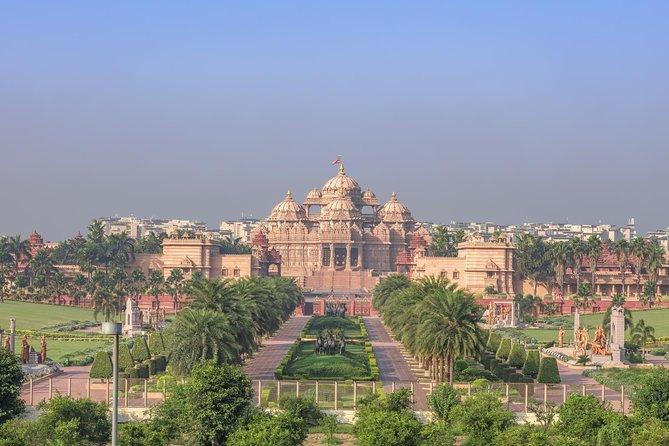 Glimpses of Central India with Golden Triangle & Tiger Safari