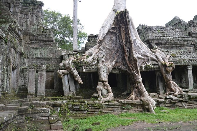 3 Days Unique Tour To Siem Reap Angkor