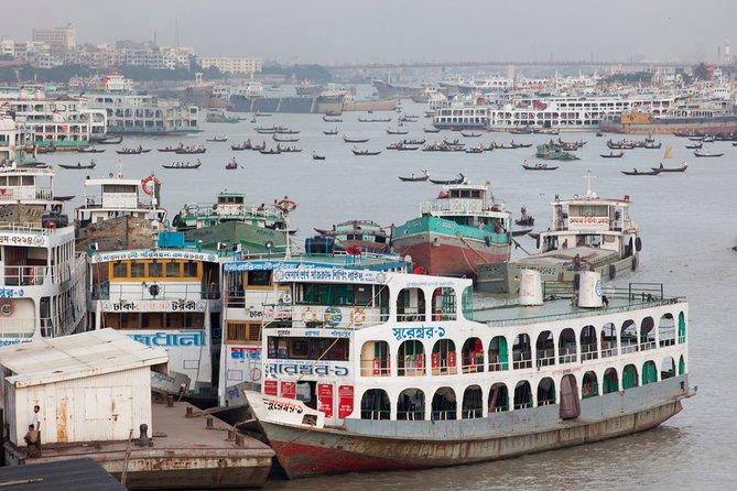 Full Day Dhaka City Tour