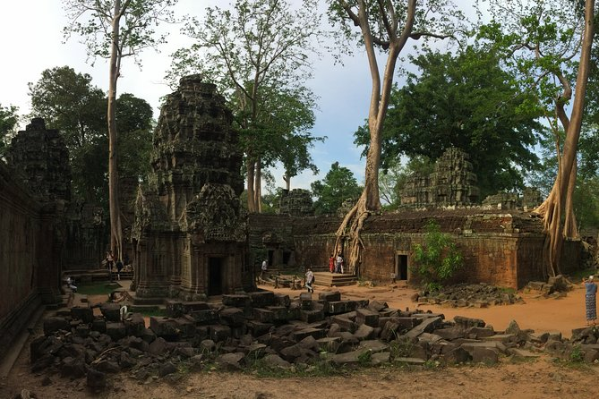 Discover Angkor Wat Temples And Phnom Kulen