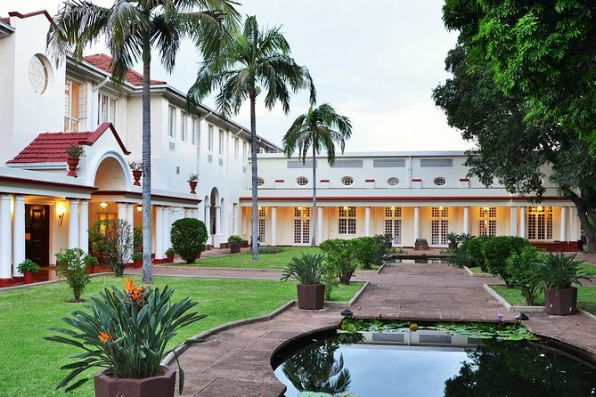 Victoria Falls Hotel and Chobe Game Lodge Super Deal ( 5 Star Hotels )